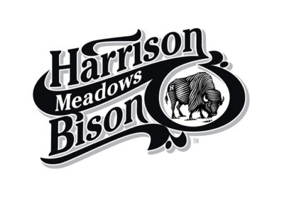 Harrison Meadows Bison
