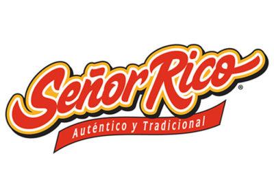 Señor Rico logo