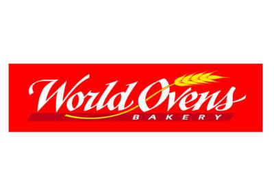 Worl Ovens Bakery